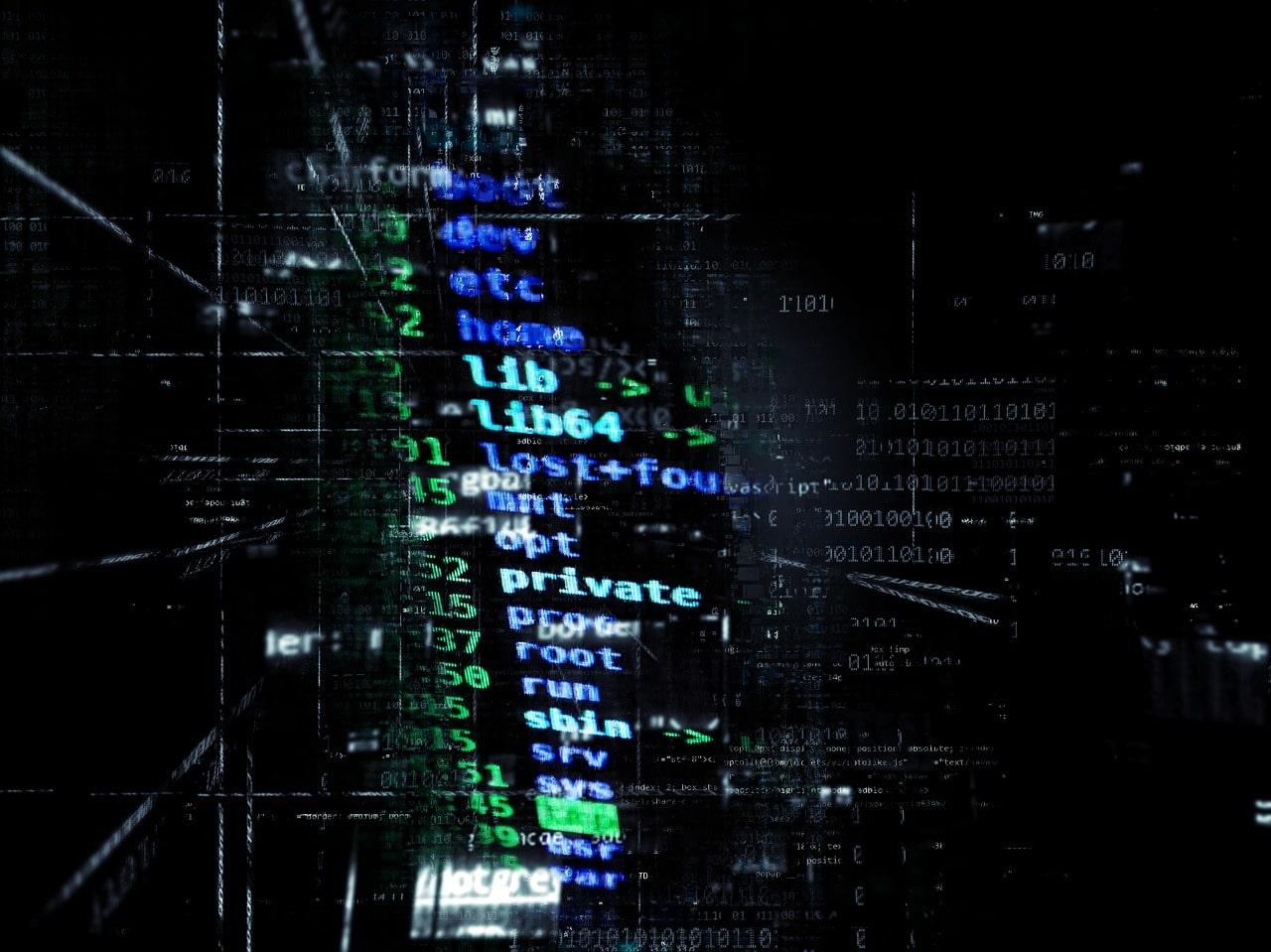 Hacking codage