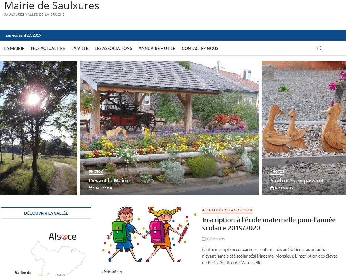 Webmaster Strasbourg